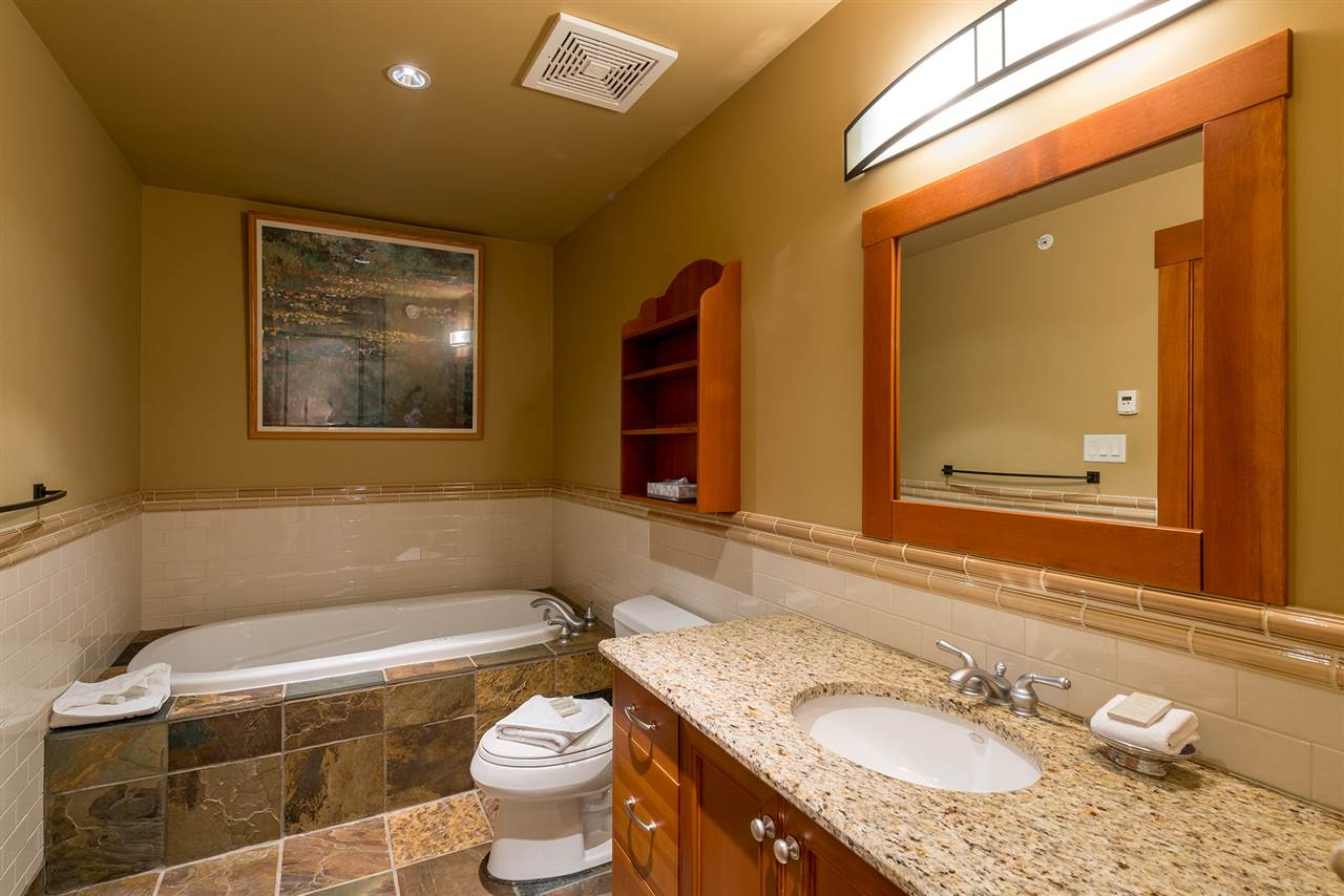 Townhouse at 19 2324 TALUSWOOD PLACE, Unit 19, Whistler, British Columbia. Image 11