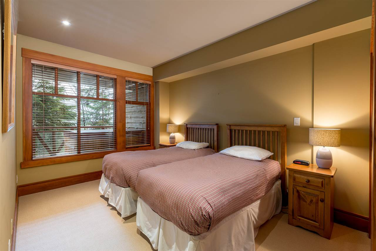 Townhouse at 19 2324 TALUSWOOD PLACE, Unit 19, Whistler, British Columbia. Image 13