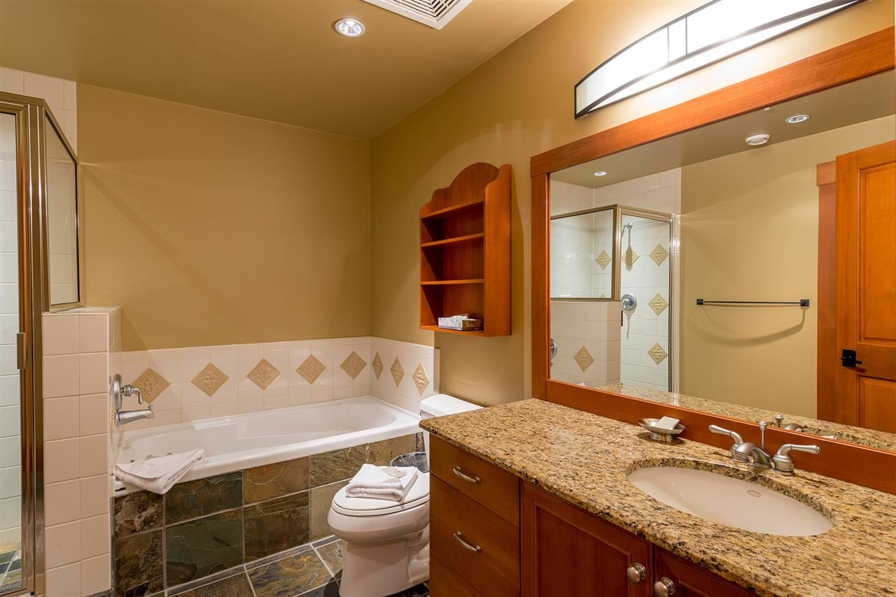 Townhouse at 19 2324 TALUSWOOD PLACE, Unit 19, Whistler, British Columbia. Image 15