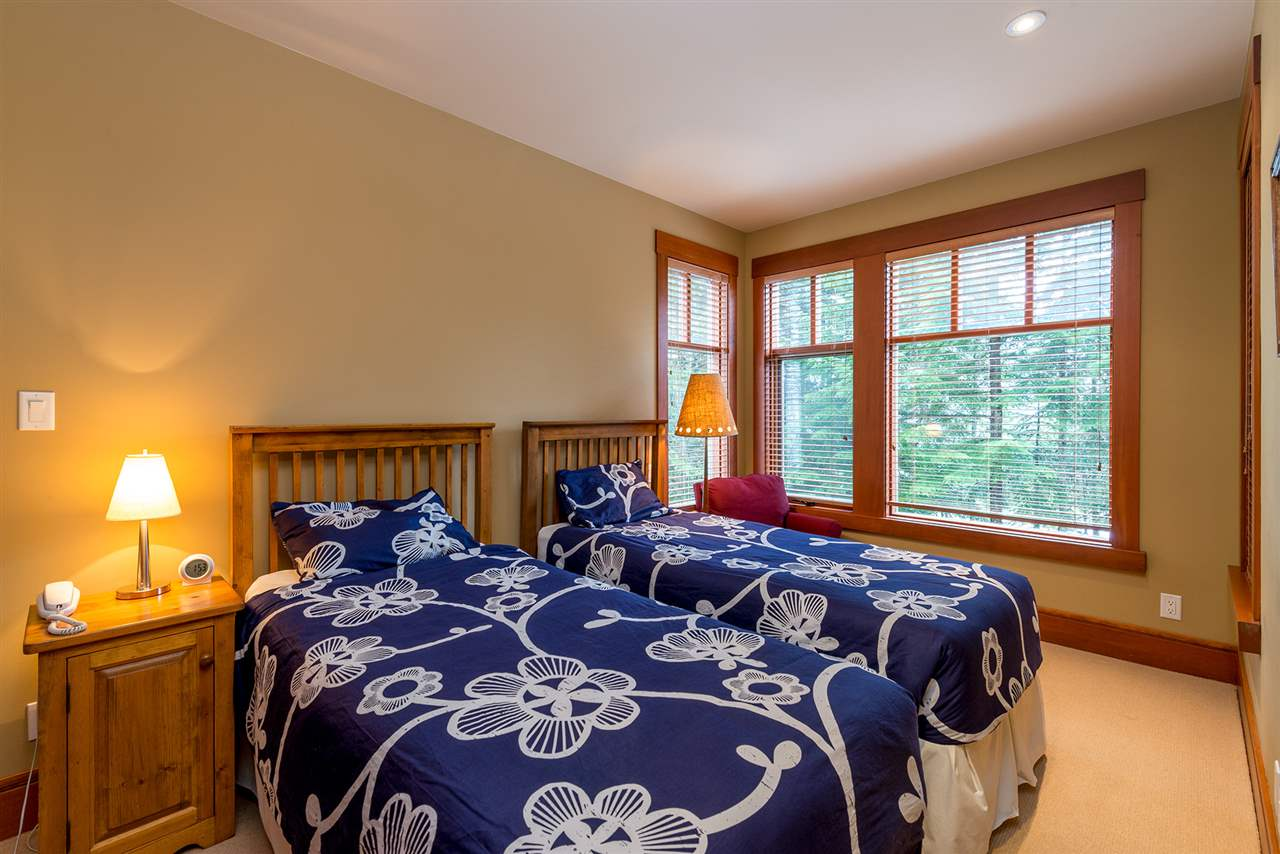 Townhouse at 19 2324 TALUSWOOD PLACE, Unit 19, Whistler, British Columbia. Image 16