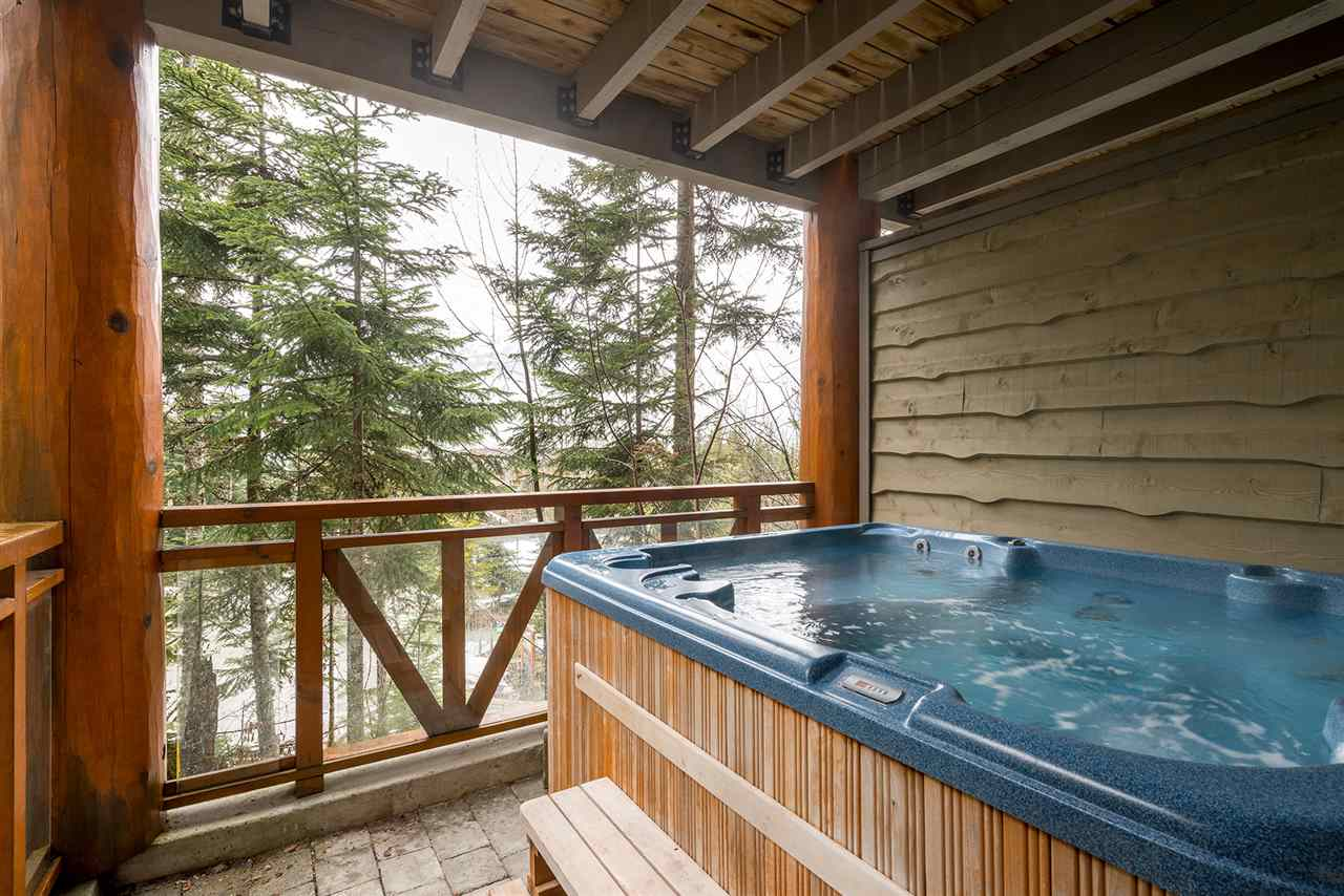 Townhouse at 19 2324 TALUSWOOD PLACE, Unit 19, Whistler, British Columbia. Image 18