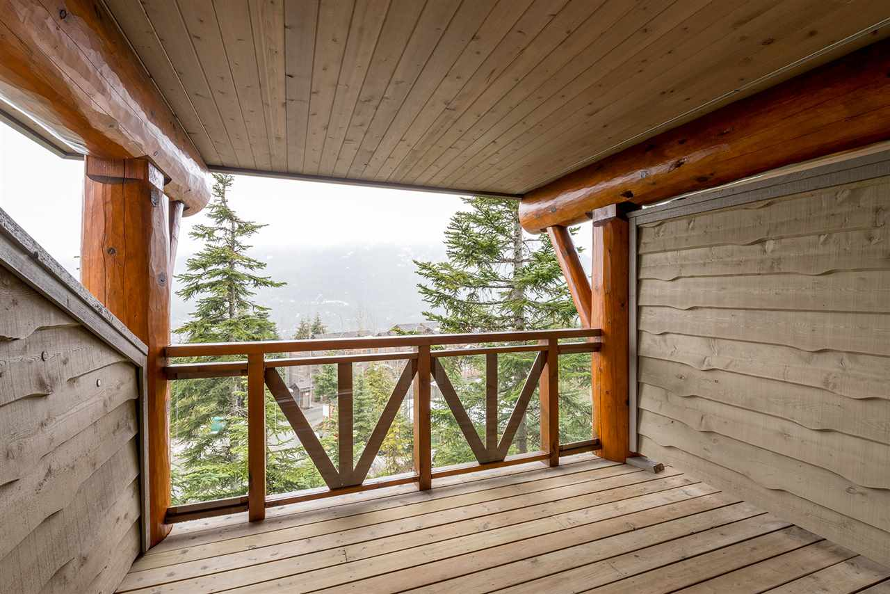 Townhouse at 19 2324 TALUSWOOD PLACE, Unit 19, Whistler, British Columbia. Image 19