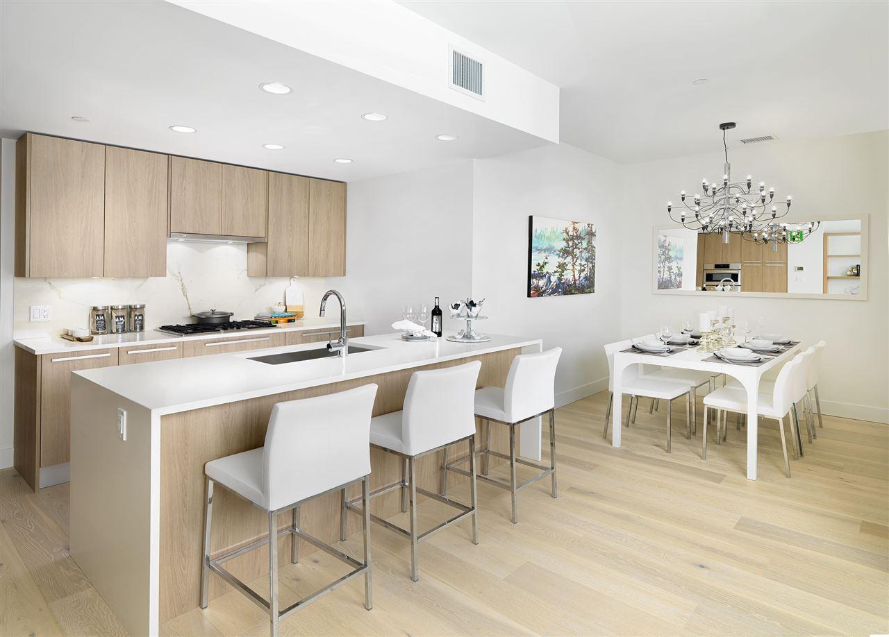 Condo Apartment at 209 1276 E 27TH STREET, Unit 209, North Vancouver, British Columbia. Image 6