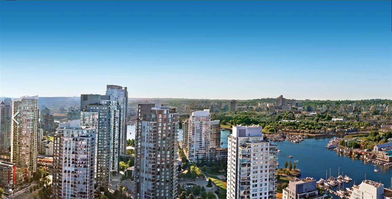 Condo Apartment at 5205 1480 HOWE STREET, Unit 5205, Vancouver West, British Columbia. Image 2