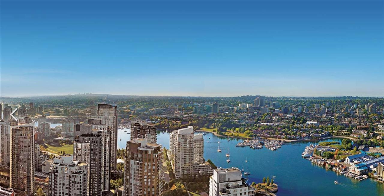 Condo Apartment at 5003 1480 HOWE STREET, Unit 5003, Vancouver West, British Columbia. Image 8