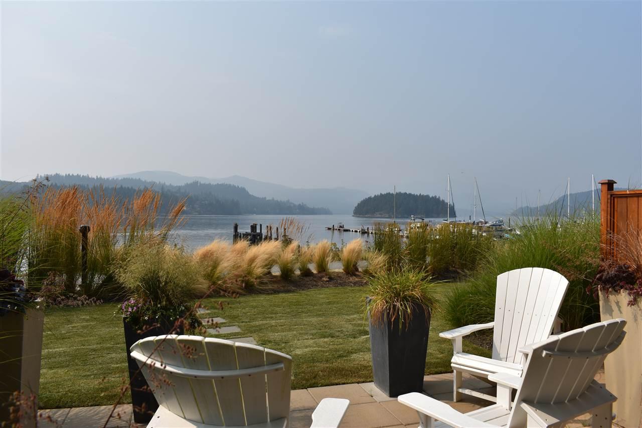 Townhouse at 5959 BEACHGATE LANE, Sunshine Coast, British Columbia. Image 6