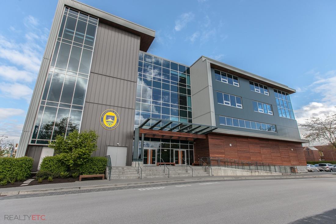 Townhouse at 314 1768 55A STREET, Unit 314, Tsawwassen, British Columbia. Image 13