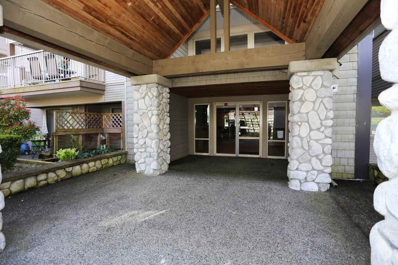 Condo Apartment at 218 33478 ROBERTS AVENUE, Unit 218, Abbotsford, British Columbia. Image 2