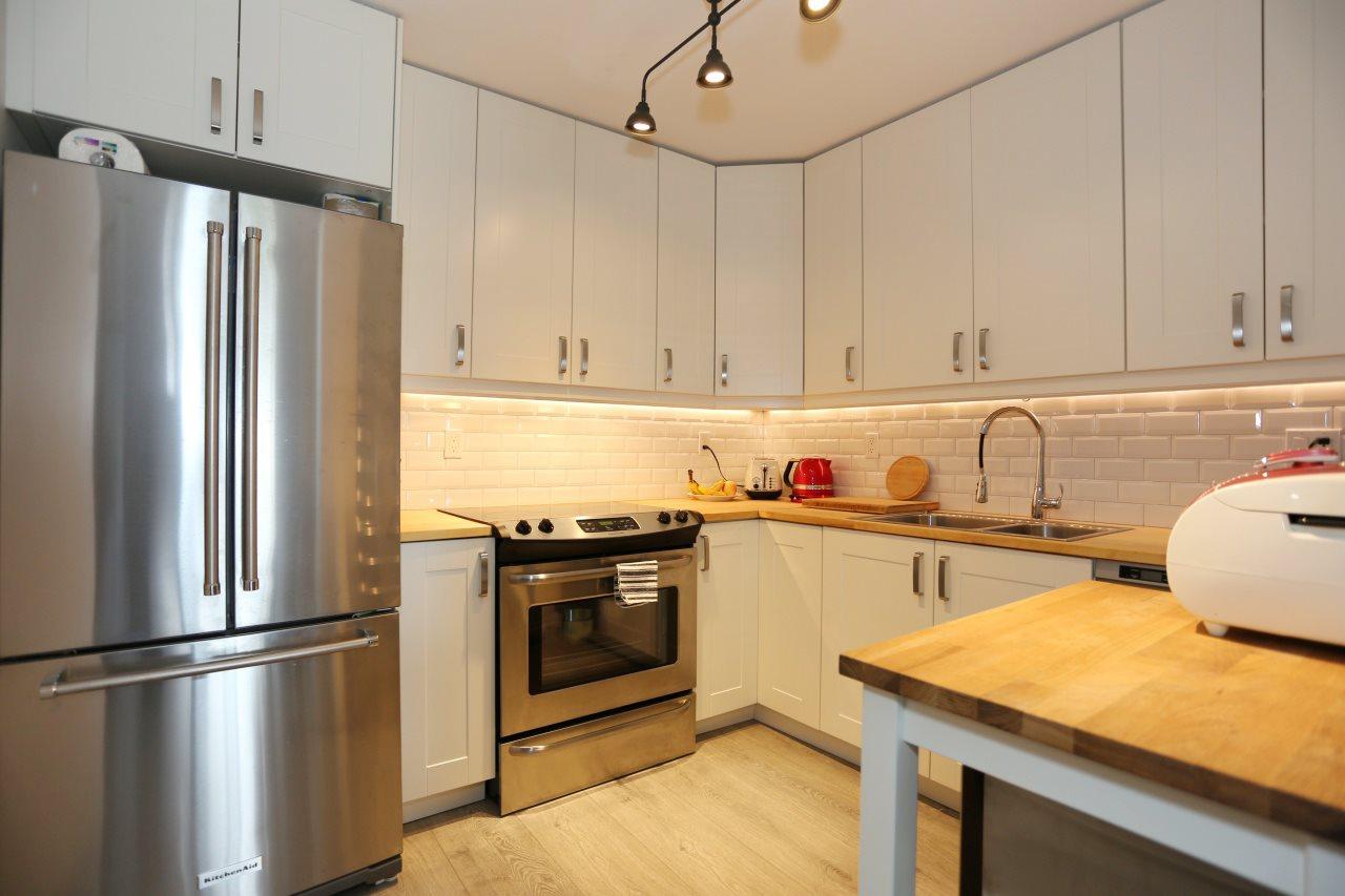 Condo Apartment at 218 33478 ROBERTS AVENUE, Unit 218, Abbotsford, British Columbia. Image 5