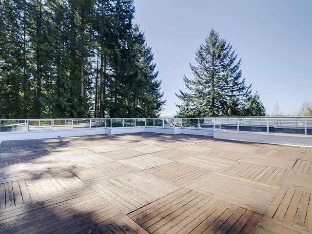 Townhouse at 15 2425 EDGEMONT BOULEVARD, Unit 15, North Vancouver, British Columbia. Image 18