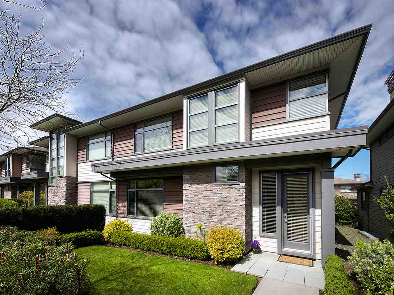 Townhouse at 9 2603 162 STREET, Unit 9, South Surrey White Rock, British Columbia. Image 1