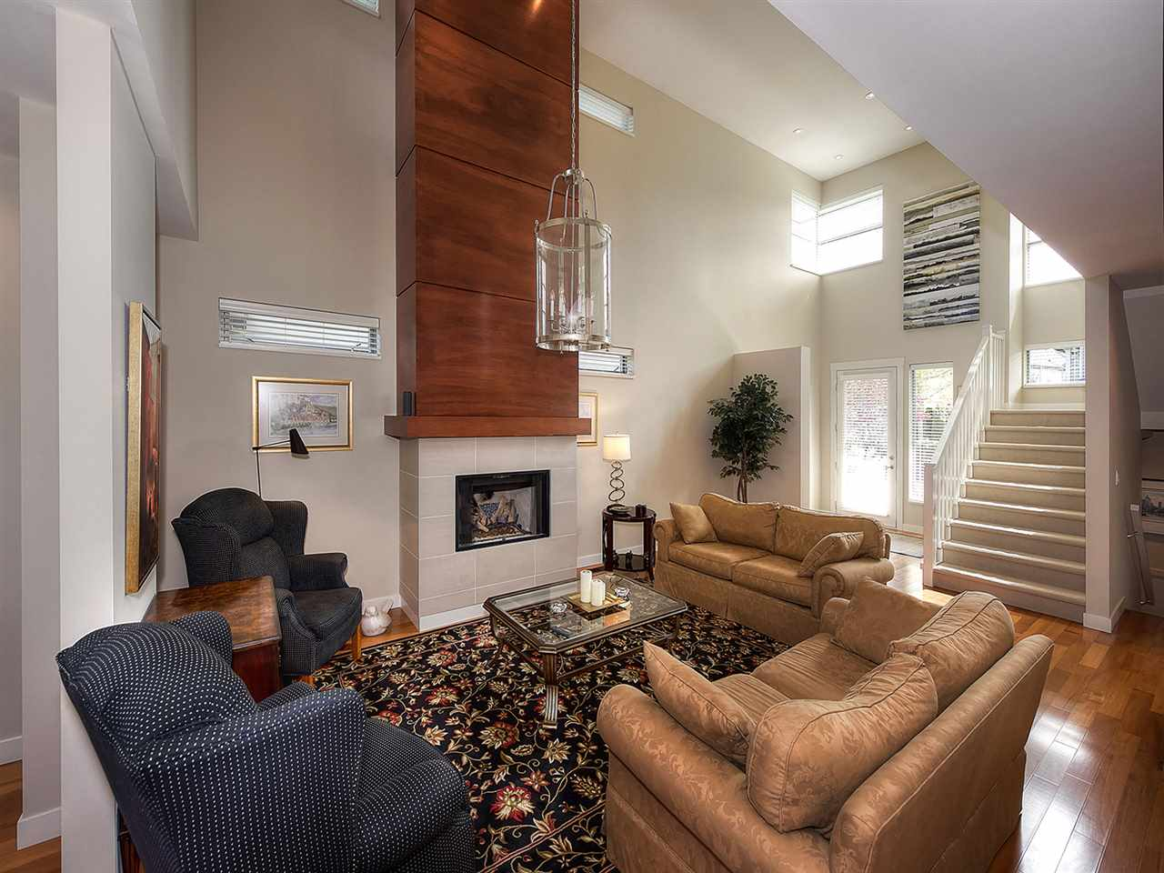 Townhouse at 9 2603 162 STREET, Unit 9, South Surrey White Rock, British Columbia. Image 3
