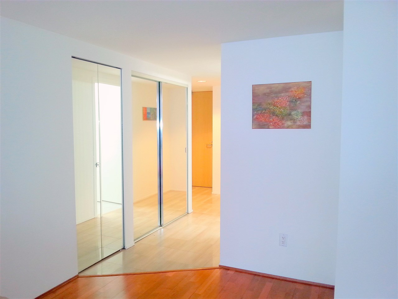 Condo Apartment at 709 1500 HOWE STREET, Unit 709, Vancouver West, British Columbia. Image 7