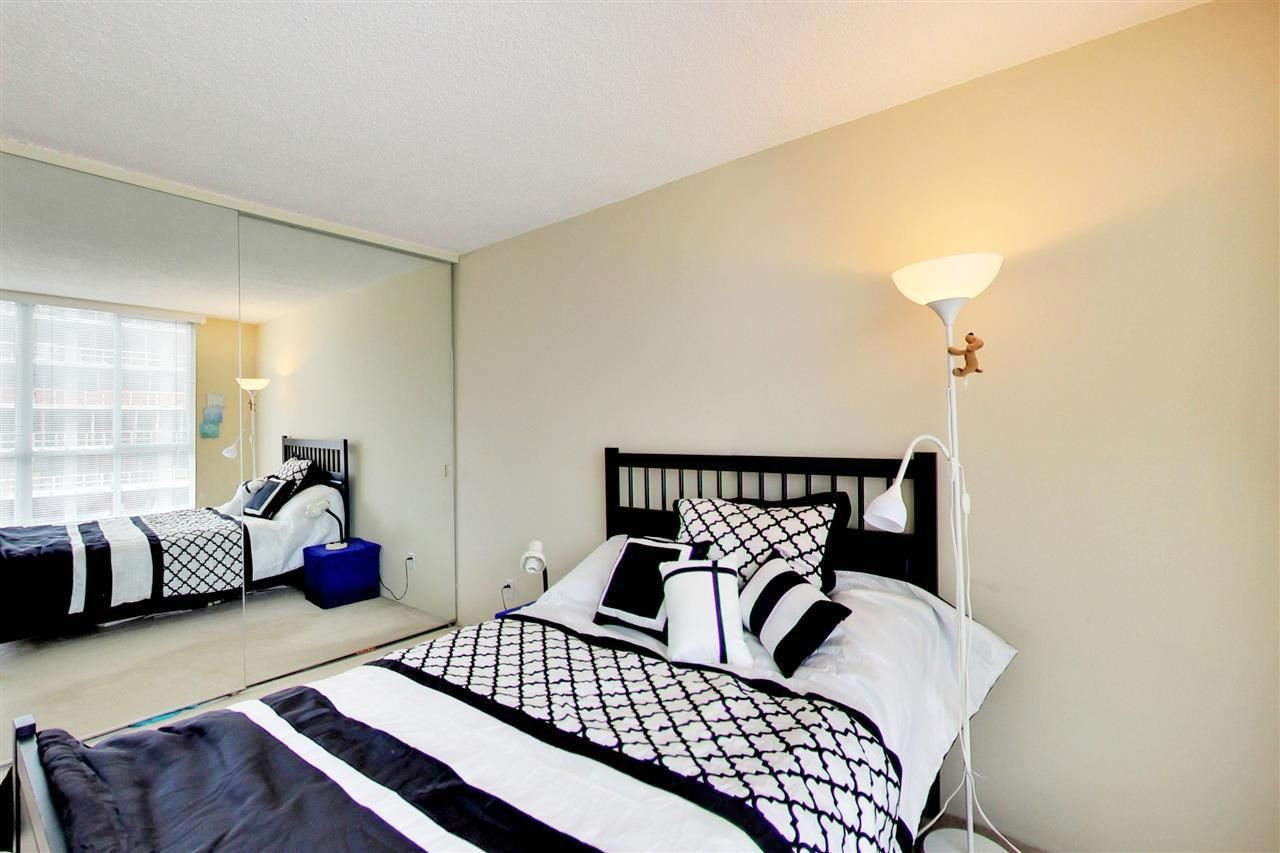 Condo Apartment at 709 1500 HOWE STREET, Unit 709, Vancouver West, British Columbia. Image 10