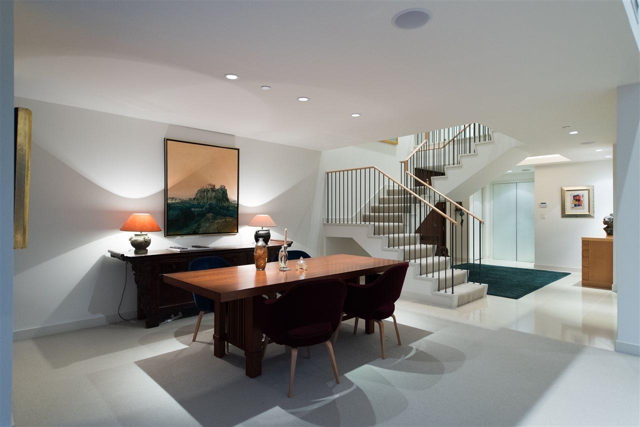 Condo Apartment at 1104 1139 W CORDOVA STREET, Unit 1104, Vancouver West, British Columbia. Image 6