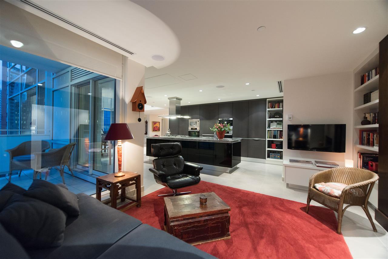 Condo Apartment at 1104 1139 W CORDOVA STREET, Unit 1104, Vancouver West, British Columbia. Image 11