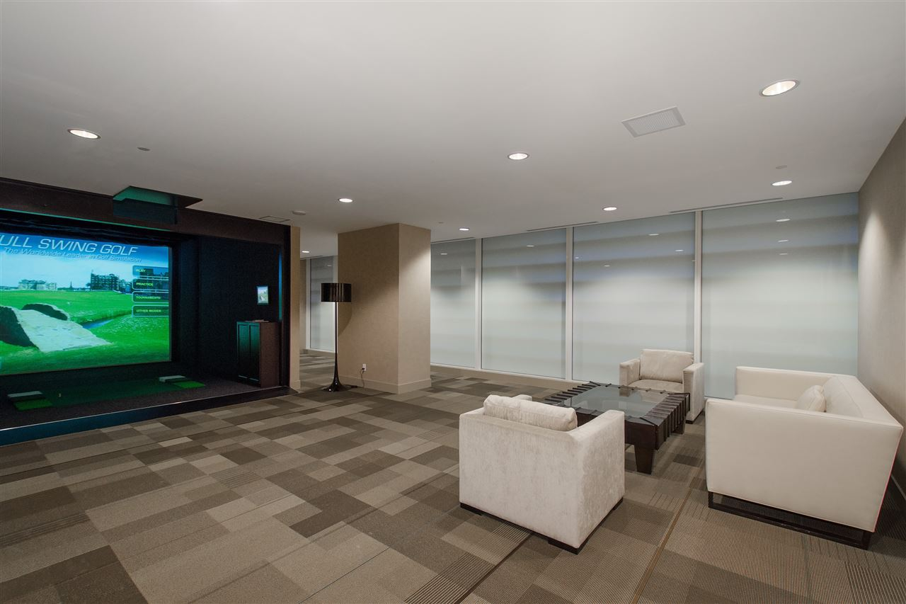 Condo Apartment at 1104 1139 W CORDOVA STREET, Unit 1104, Vancouver West, British Columbia. Image 19