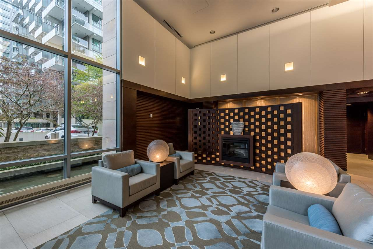 Condo Apartment at 1403 5838 BERTON AVENUE, Unit 1403, Vancouver West, British Columbia. Image 2