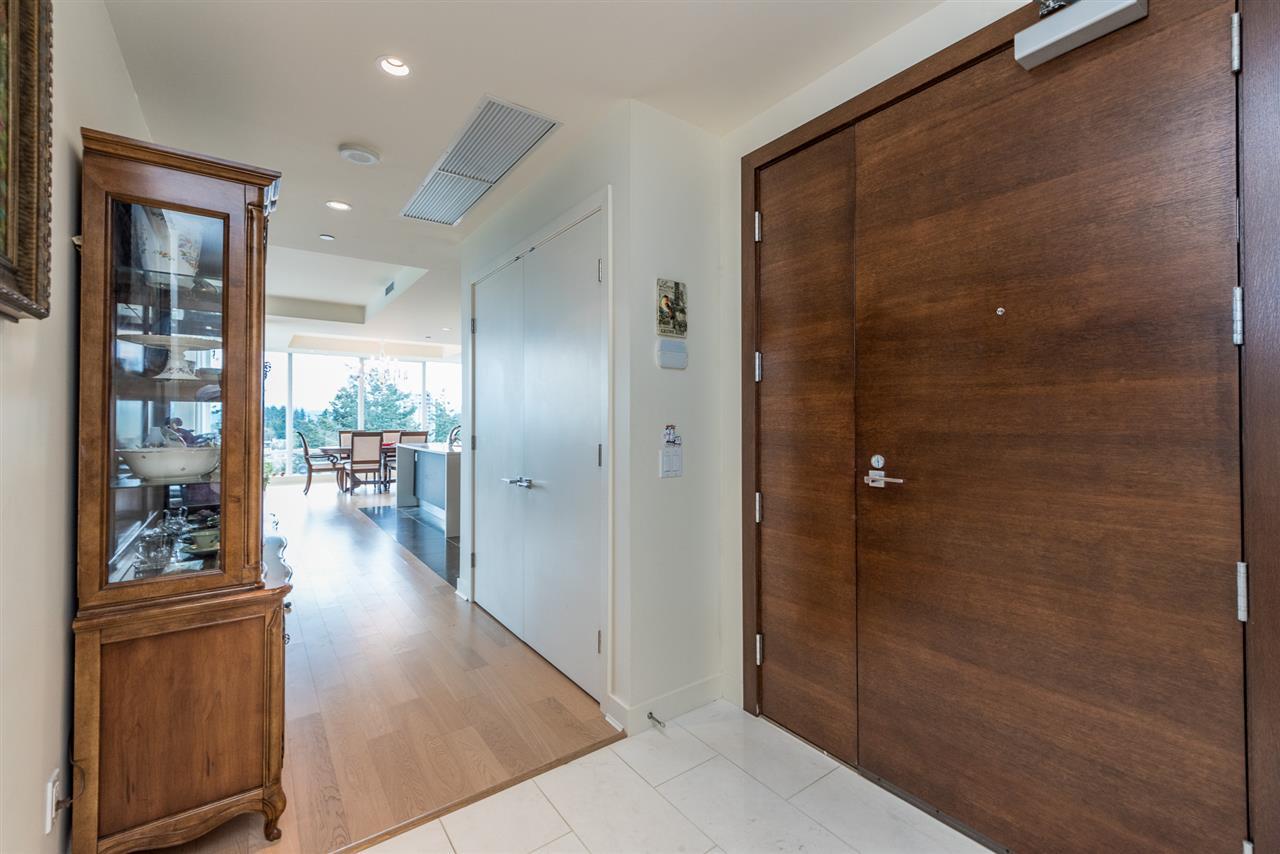 Condo Apartment at 1403 5838 BERTON AVENUE, Unit 1403, Vancouver West, British Columbia. Image 3