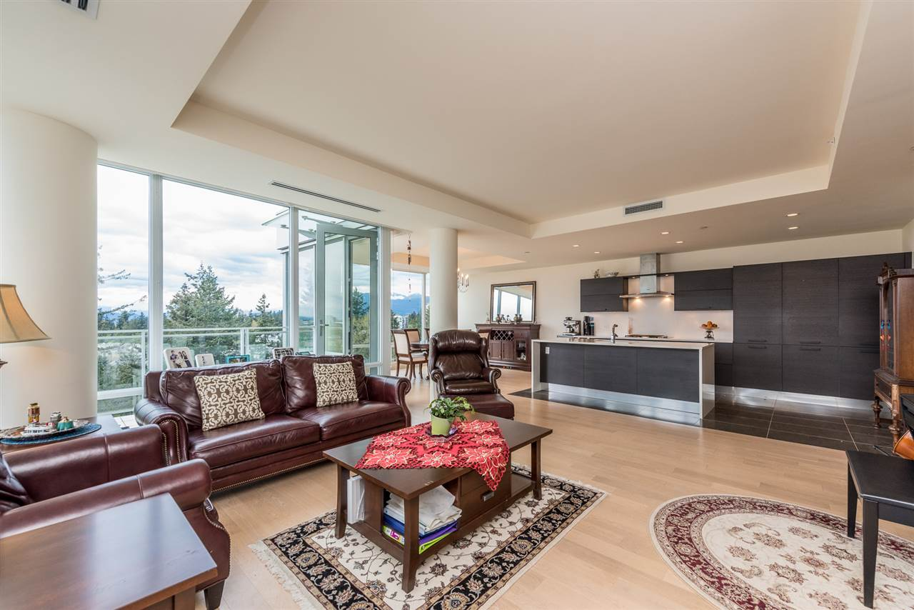 Condo Apartment at 1403 5838 BERTON AVENUE, Unit 1403, Vancouver West, British Columbia. Image 7
