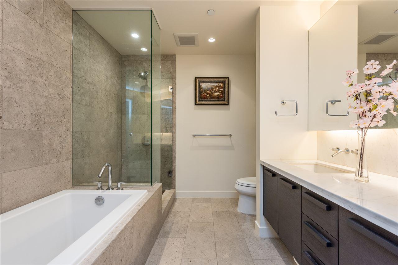 Condo Apartment at 1403 5838 BERTON AVENUE, Unit 1403, Vancouver West, British Columbia. Image 11