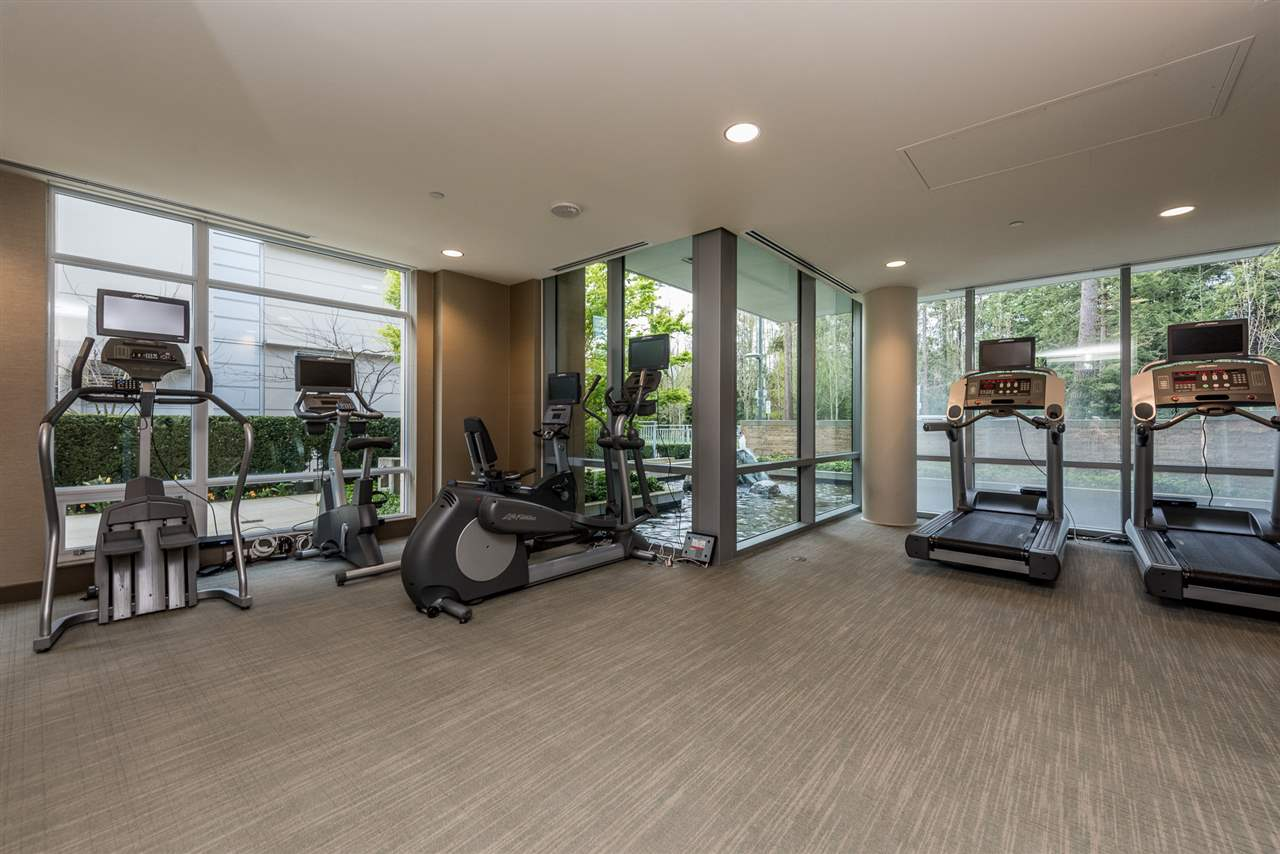 Condo Apartment at 1403 5838 BERTON AVENUE, Unit 1403, Vancouver West, British Columbia. Image 14
