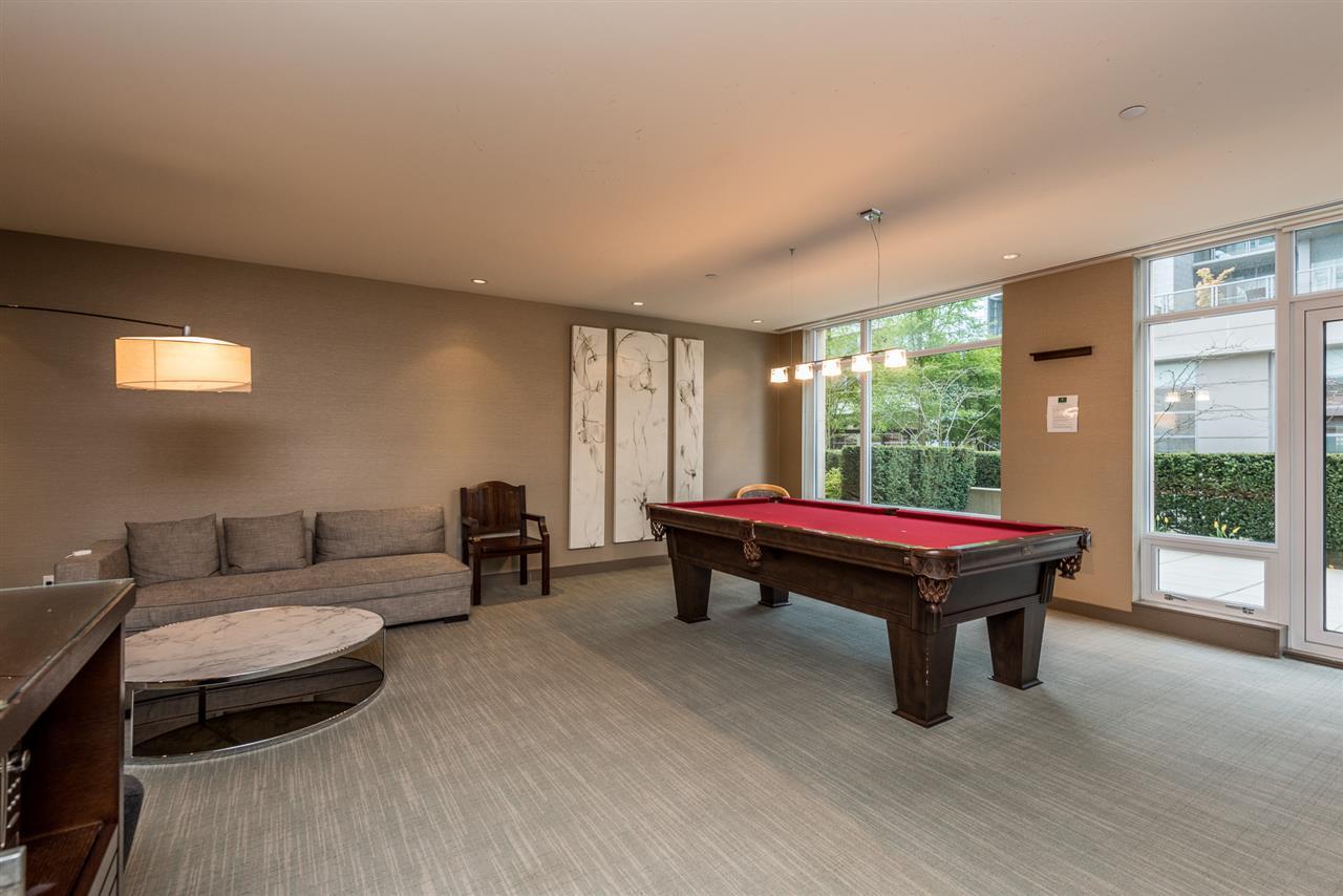 Condo Apartment at 1403 5838 BERTON AVENUE, Unit 1403, Vancouver West, British Columbia. Image 15