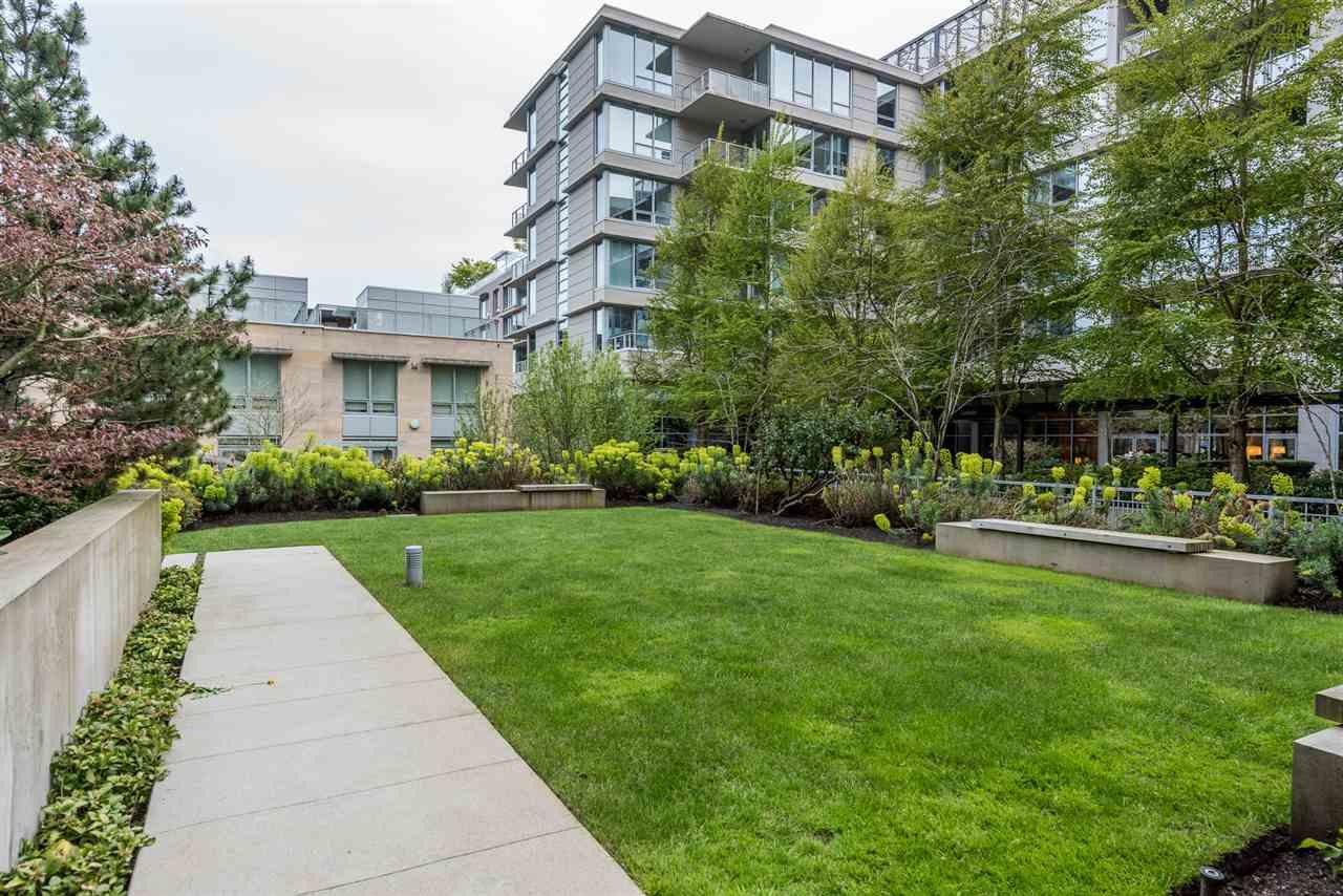 Condo Apartment at 1403 5838 BERTON AVENUE, Unit 1403, Vancouver West, British Columbia. Image 19