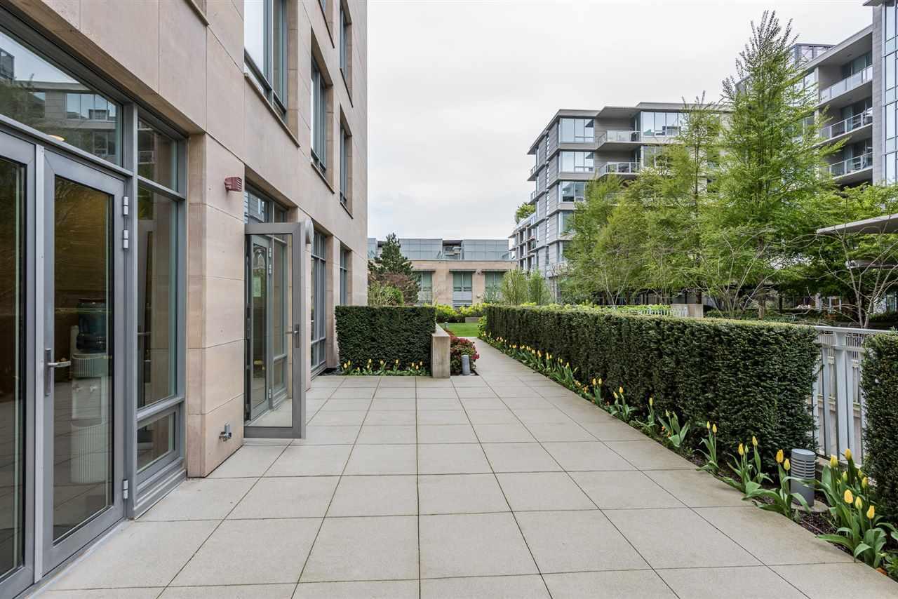 Condo Apartment at 1403 5838 BERTON AVENUE, Unit 1403, Vancouver West, British Columbia. Image 20
