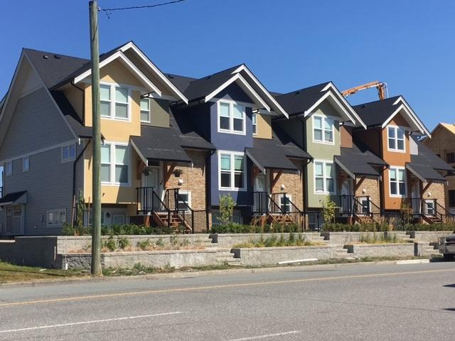 Townhouse at 1 45455 SPADINA AVENUE, Unit 1, Chilliwack, British Columbia. Image 1