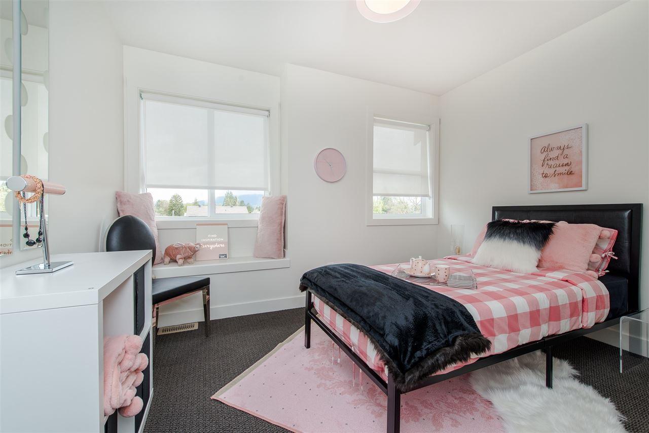 Townhouse at 1 45455 SPADINA AVENUE, Unit 1, Chilliwack, British Columbia. Image 14
