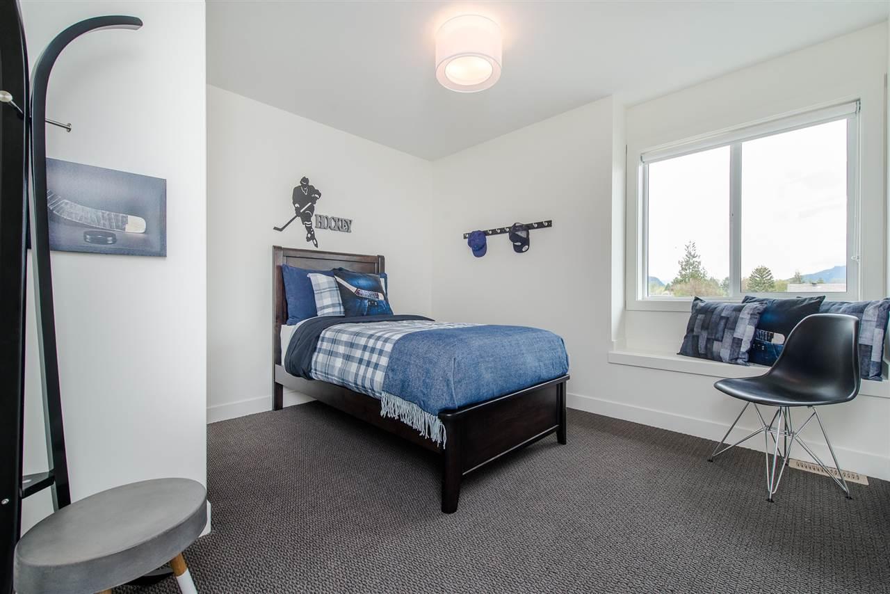 Townhouse at 1 45455 SPADINA AVENUE, Unit 1, Chilliwack, British Columbia. Image 15