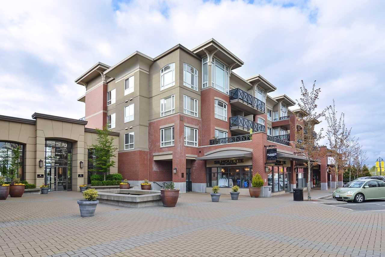 Condo Apartment at 401 2970 KING GEORGE BOULEVARD, Unit 401, South Surrey White Rock, British Columbia. Image 1