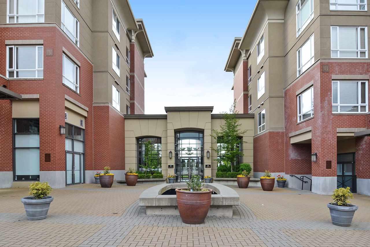 Condo Apartment at 401 2970 KING GEORGE BOULEVARD, Unit 401, South Surrey White Rock, British Columbia. Image 2