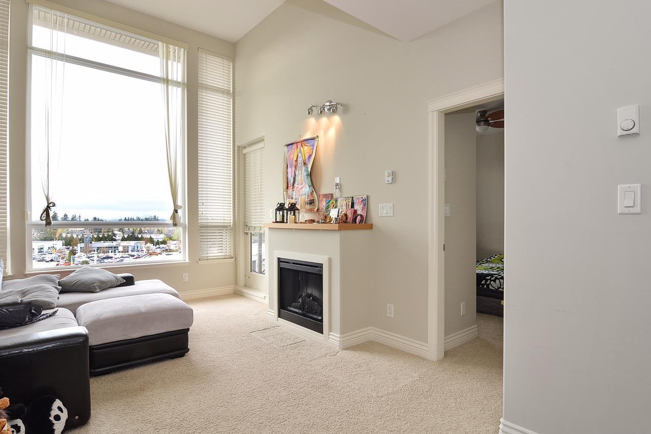 Condo Apartment at 401 2970 KING GEORGE BOULEVARD, Unit 401, South Surrey White Rock, British Columbia. Image 6