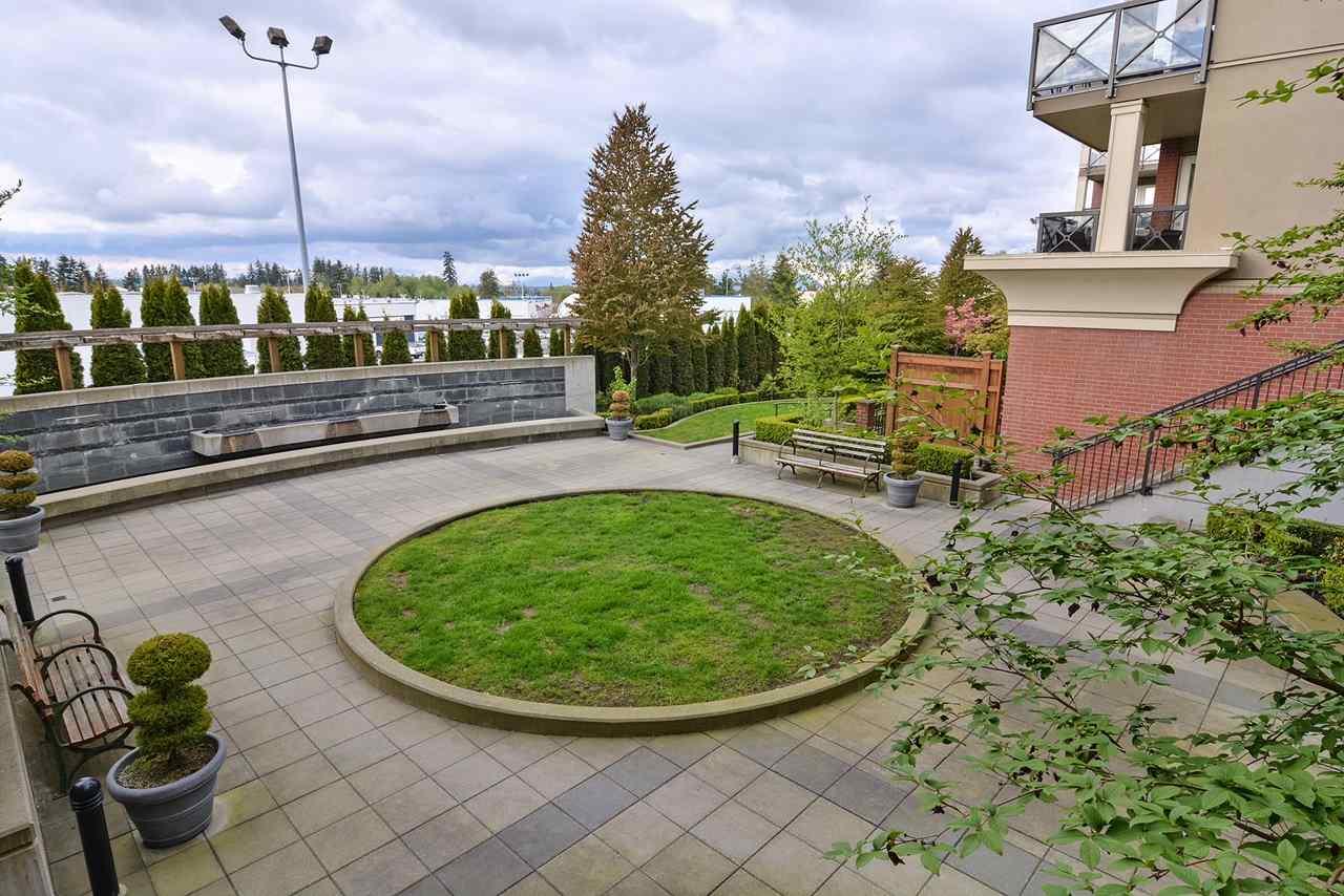 Condo Apartment at 401 2970 KING GEORGE BOULEVARD, Unit 401, South Surrey White Rock, British Columbia. Image 11