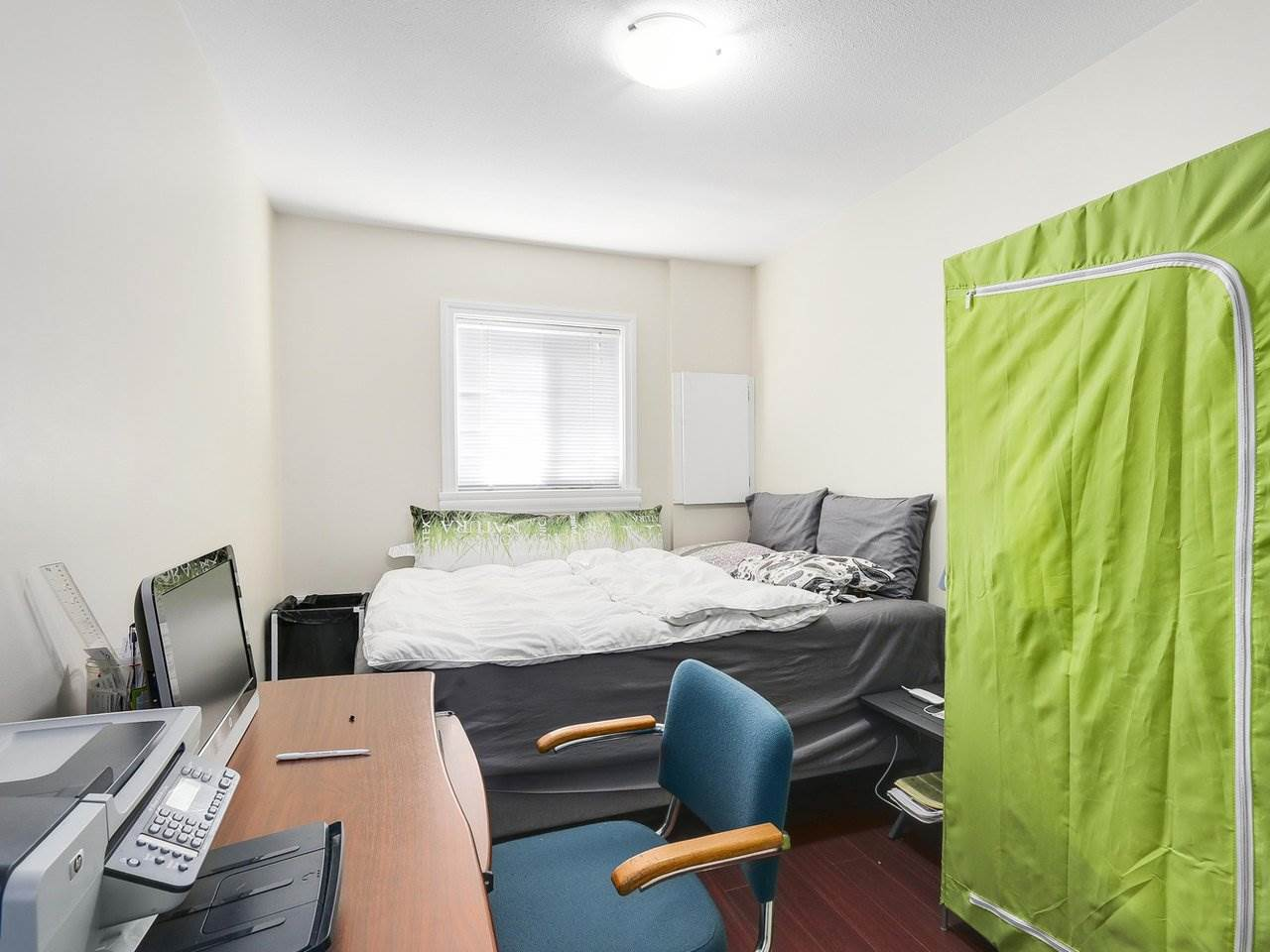 Half-duplex at 7449 MAIN STREET, Vancouver East, British Columbia. Image 14