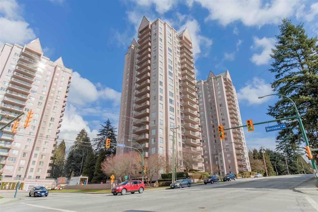 Condo Apartment at 2003 551 AUSTIN AVENUE, Unit 2003, Coquitlam, British Columbia. Image 1