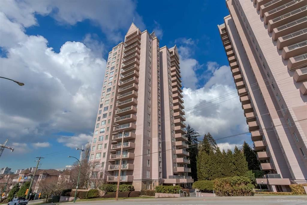 Condo Apartment at 2003 551 AUSTIN AVENUE, Unit 2003, Coquitlam, British Columbia. Image 2