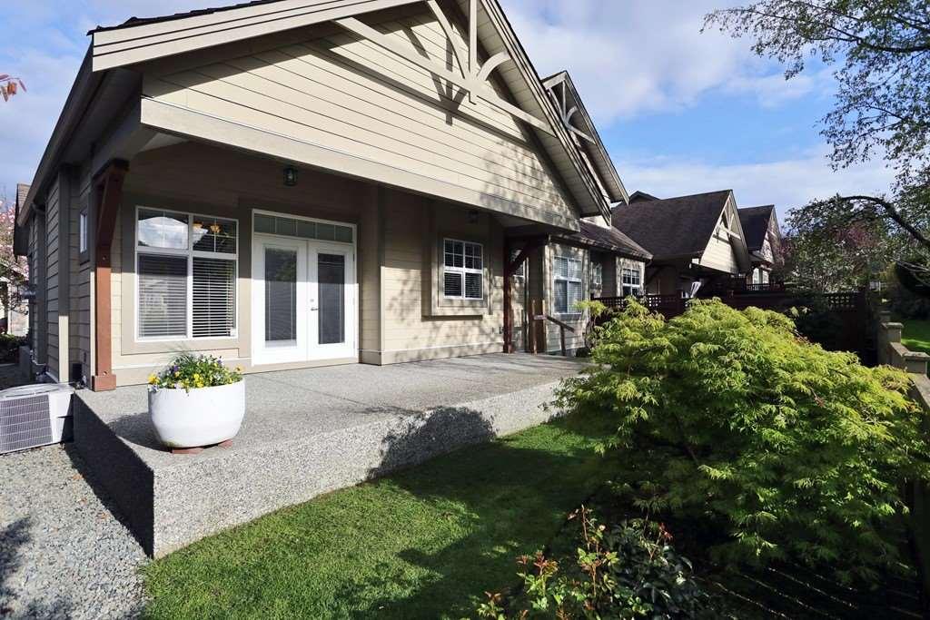 Townhouse at 7 15075 27A AVENUE, Unit 7, South Surrey White Rock, British Columbia. Image 19