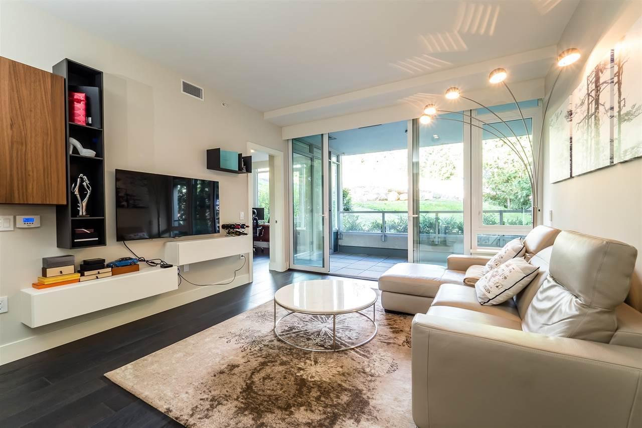 Condo Apartment at 100 866 ARTHUR ERICKSON PLACE, Unit 100, West Vancouver, British Columbia. Image 5