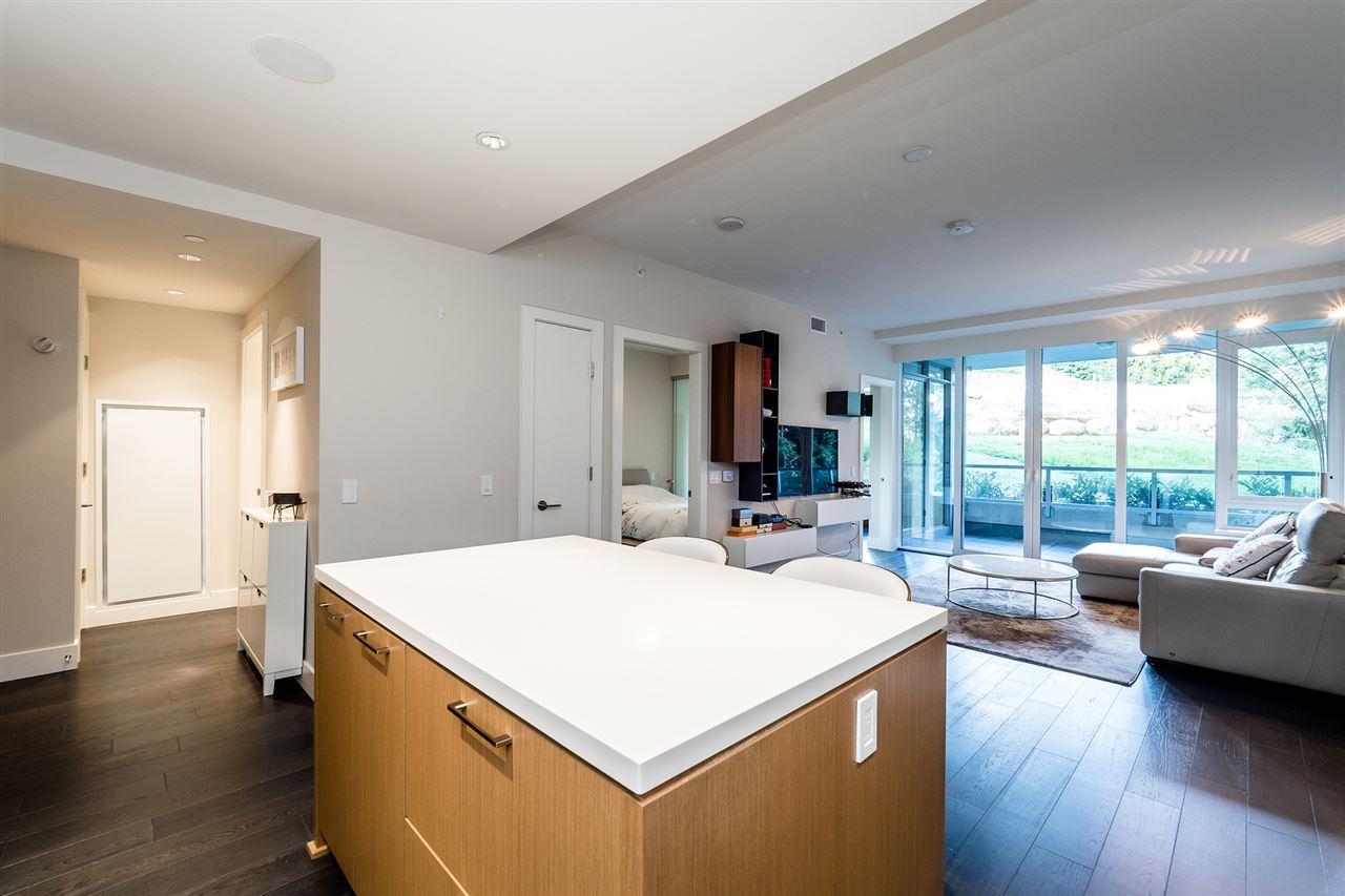 Condo Apartment at 100 866 ARTHUR ERICKSON PLACE, Unit 100, West Vancouver, British Columbia. Image 8