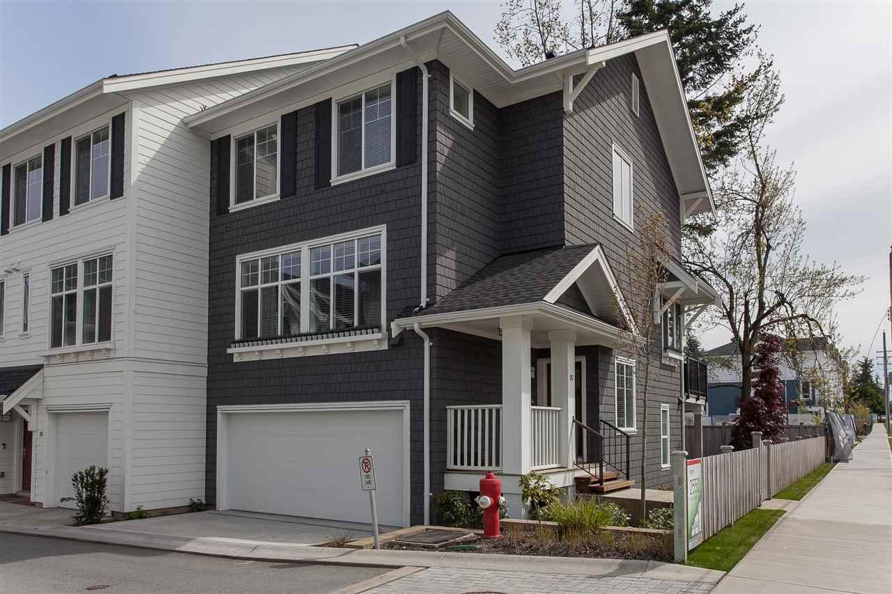Townhouse at 15 2550 156 STREET, Unit 15, South Surrey White Rock, British Columbia. Image 20