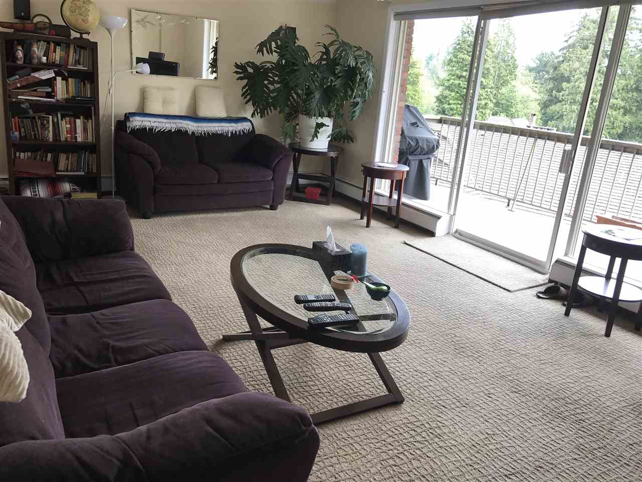 Condo Apartment at 1238 235 KEITH ROAD, Unit 1238, West Vancouver, British Columbia. Image 5
