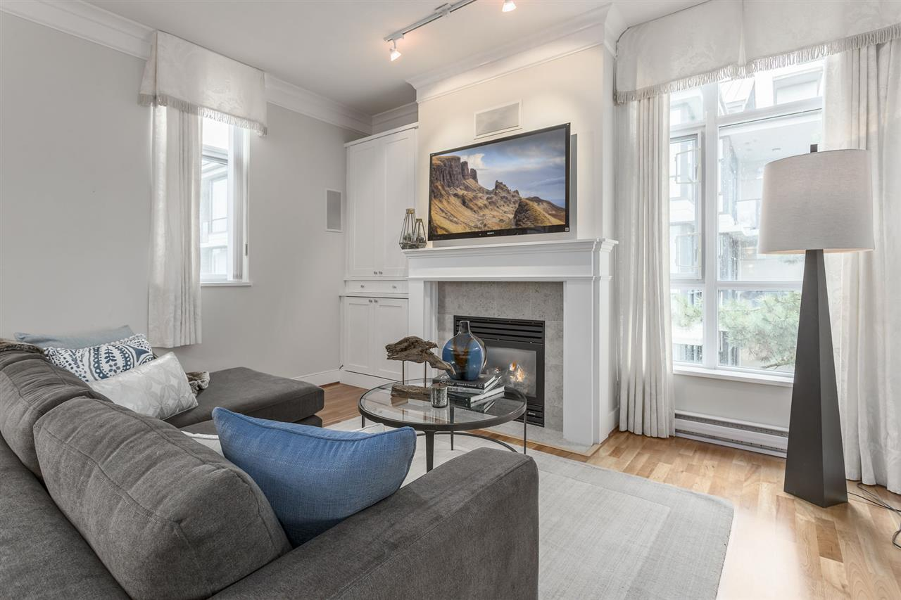 Condo Apartment at 708 4685 VALLEY DRIVE, Unit 708, Vancouver West, British Columbia. Image 5