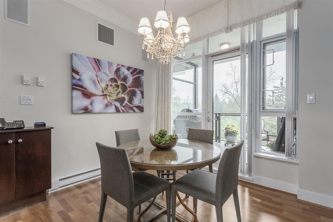 Condo Apartment at 708 4685 VALLEY DRIVE, Unit 708, Vancouver West, British Columbia. Image 6