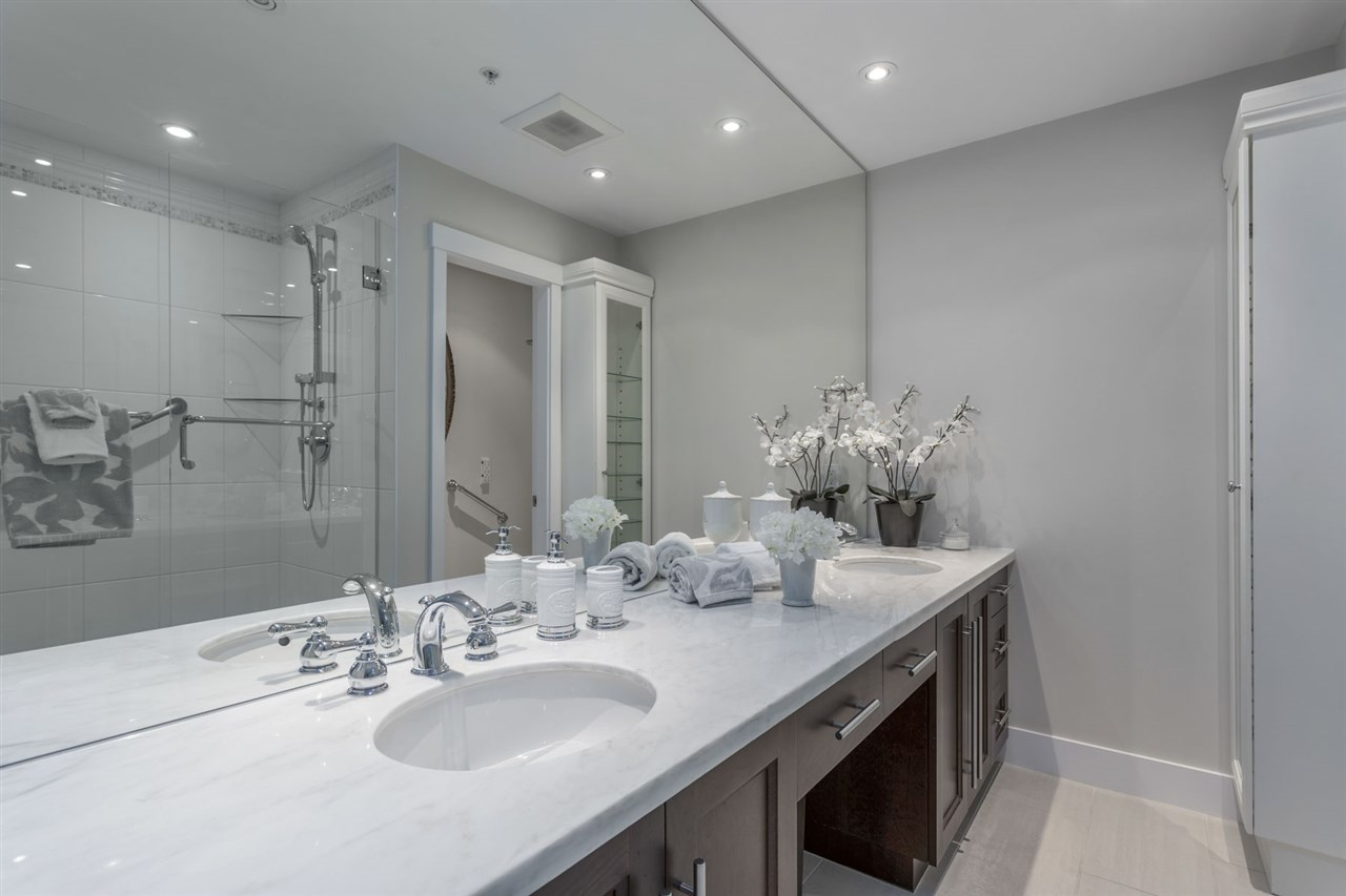 Condo Apartment at 708 4685 VALLEY DRIVE, Unit 708, Vancouver West, British Columbia. Image 11