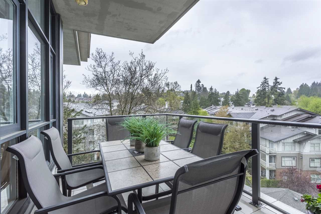Condo Apartment at 708 4685 VALLEY DRIVE, Unit 708, Vancouver West, British Columbia. Image 17
