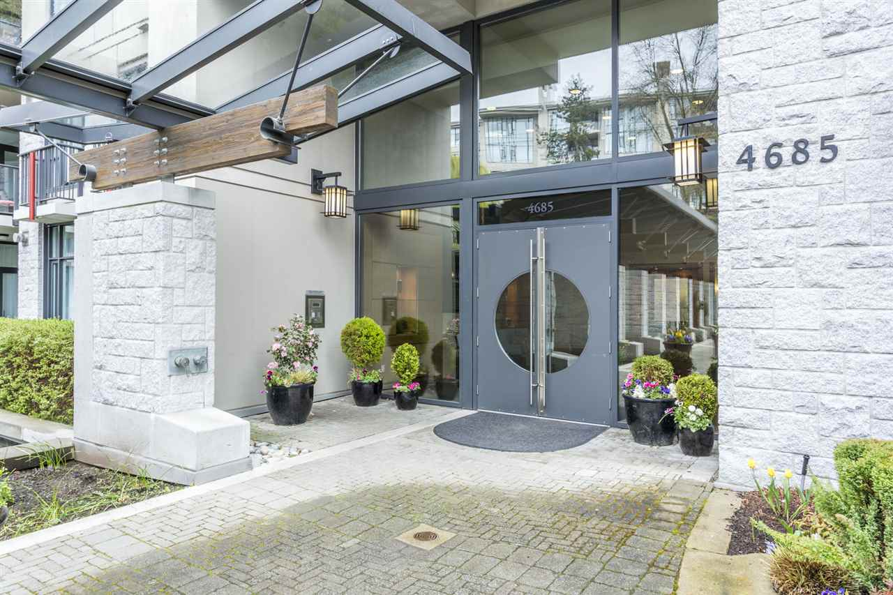 Condo Apartment at 708 4685 VALLEY DRIVE, Unit 708, Vancouver West, British Columbia. Image 19