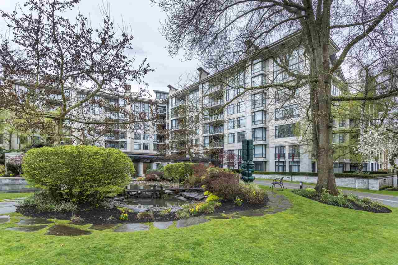 Condo Apartment at 708 4685 VALLEY DRIVE, Unit 708, Vancouver West, British Columbia. Image 20